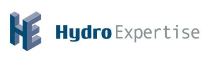 logo hydro expertise